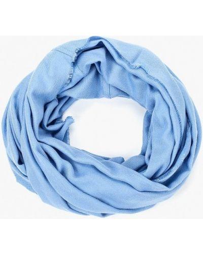 Голубой снуд S.oliver