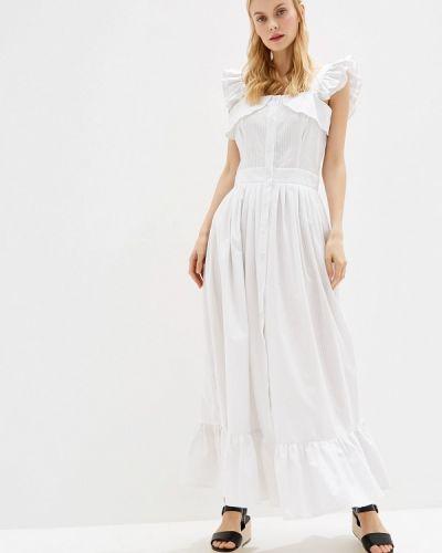 Платье прямое Tutto Bene