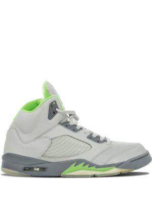 Кроссовки на каблуке винтажные Jordan