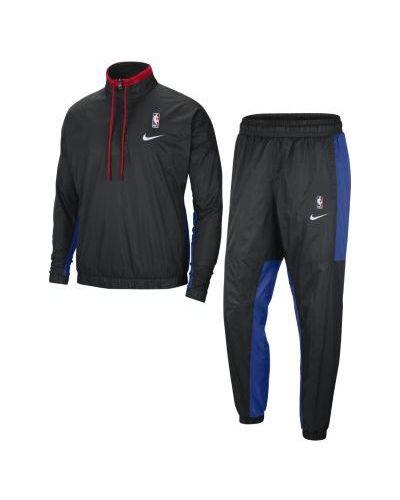 Костюмный спортивный костюм с подкладкой Nike