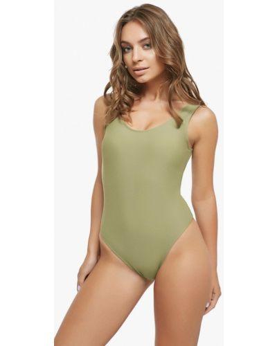 Слитный купальник - зеленый Nothing But Love