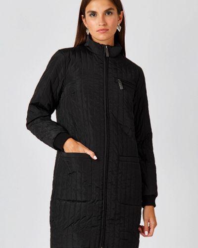 Утепленная куртка демисезонная осенняя свободная Finn Flare
