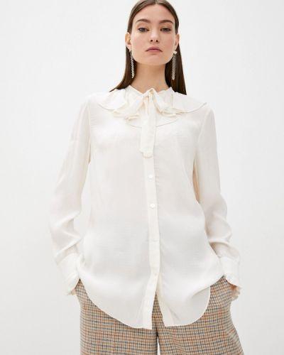 Блузка - черная Twinset Milano