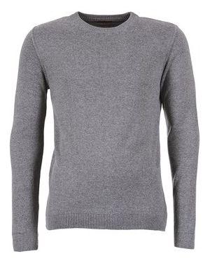 Szary sweter Botd