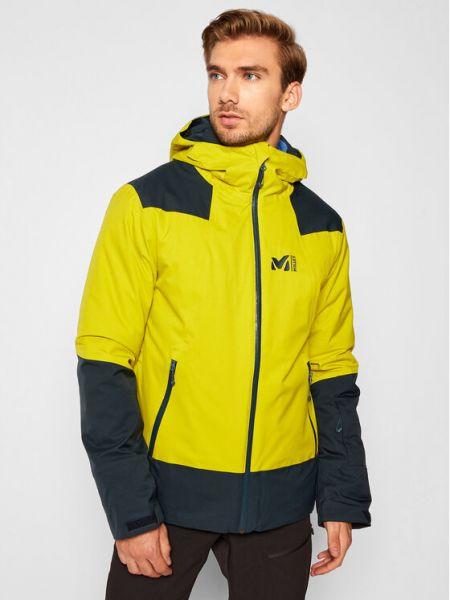 Żółta kurtka Millet