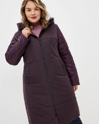Утепленная куртка - красная Wiko