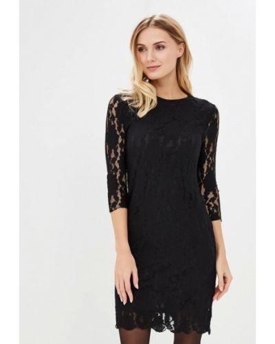 Вечернее платье - черное Iwie