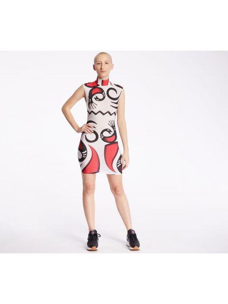 Платье сетчатое Reebok Classic