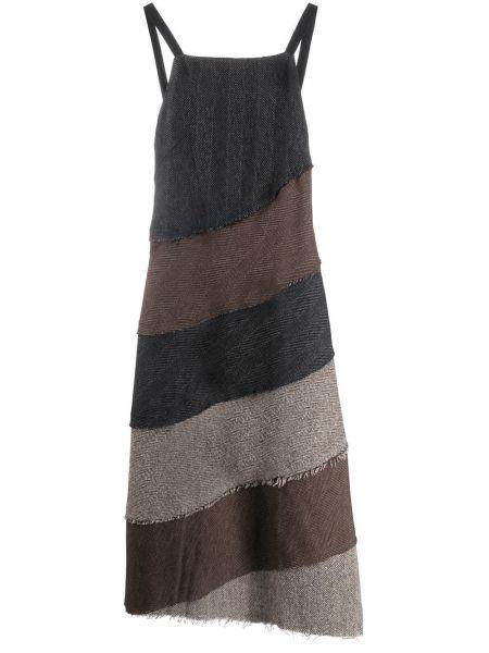 Платье миди Asai