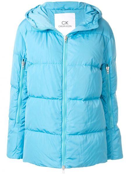 Куртка оверсайз - мятная Ck Calvin Klein