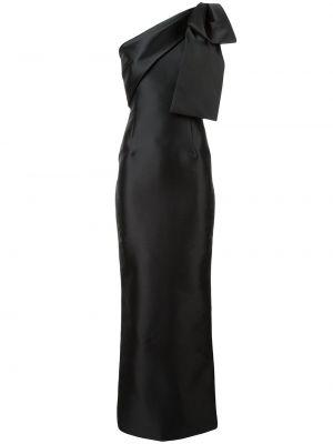 Czarna sukienka bez rękawów Sachin & Babi