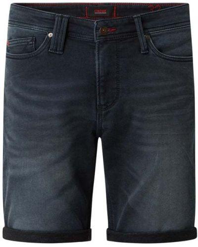 Szorty jeansowe - niebieskie Cinque