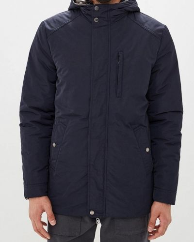 Утепленная куртка демисезонная осенняя Geox