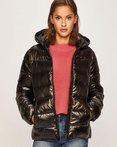 Куртка с капюшоном стеганая укороченная Wrangler
