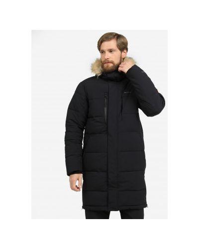 Куртка мембранная - черная Merrell