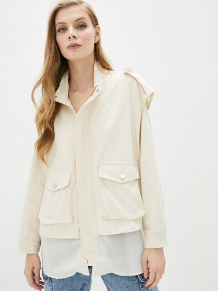 Куртка весенняя облегченная By Swan