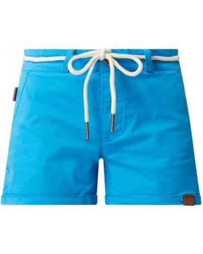 Сhinosy - niebieskie Alife And Kickin