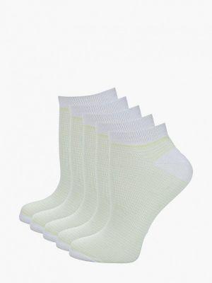Носки - зеленые Alla Buone