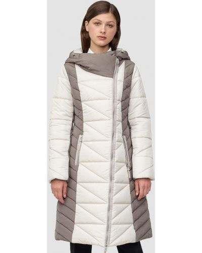Зимняя куртка осенняя утепленная Dolcedonna