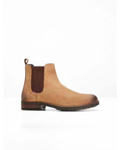 Ботинки челси Bonprix