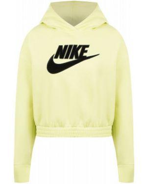 Джемпер спортивный классический Nike