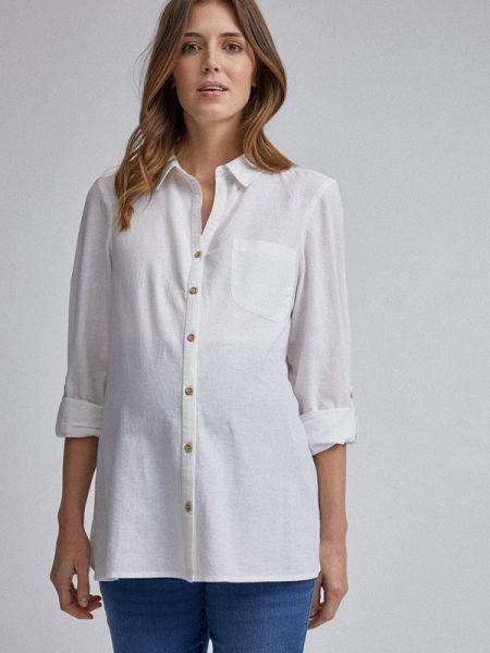 Рубашка - белая Dorothy Perkins Maternity