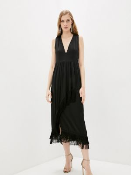 Вечернее платье - черное Lautre Chose
