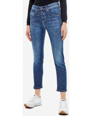 Укороченные джинсы Marc O`polo