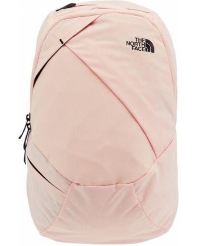 Рюкзак с логотипом на молнии The North Face