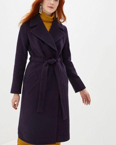 Пальто - фиолетовое Victoria Kuksina