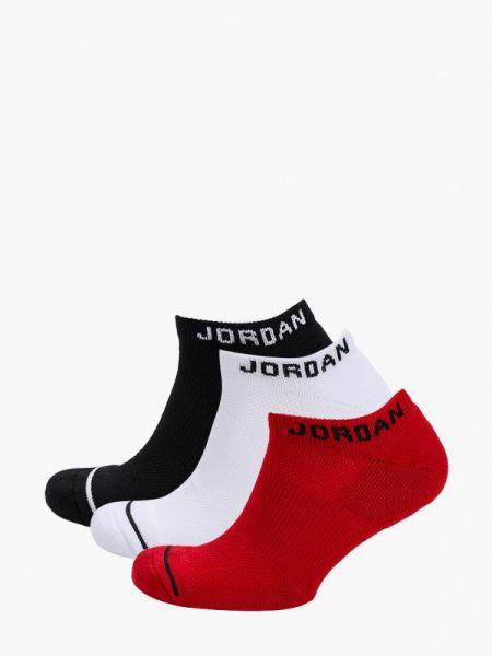 Белые колготки Jordan
