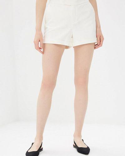 Белые шорты Adl