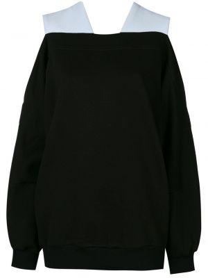 Черный свитер Ioana Ciolacu