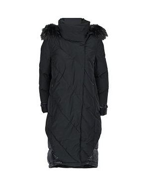Куртка черная Diego M