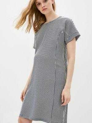 Синее платье-свитер для беременных Gap Maternity
