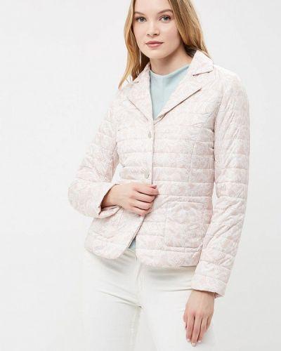 Утепленная куртка весенняя Odri Mio