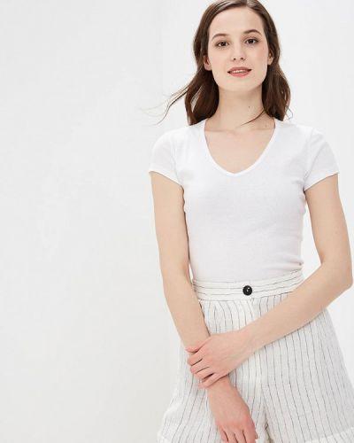 Белая футболка твое
