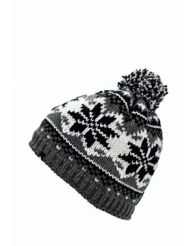 Серая шапка Icepeak