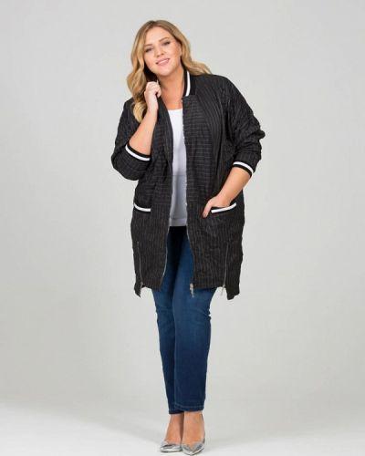 Черный пиджак Intikoma