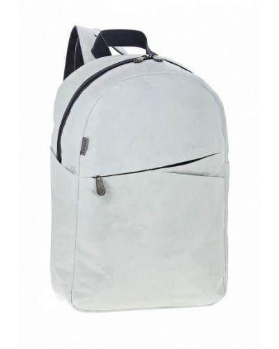 Рюкзак городской белый Ranzel
