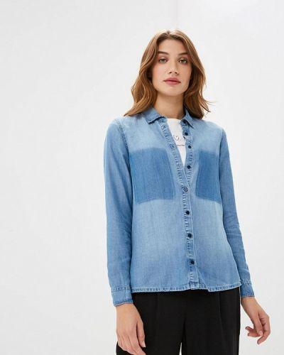 Джинсовая рубашка Colcci