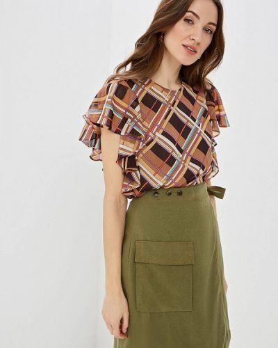 Блузка с коротким рукавом Lusio