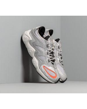 Серебряные туфли Adidas Originals