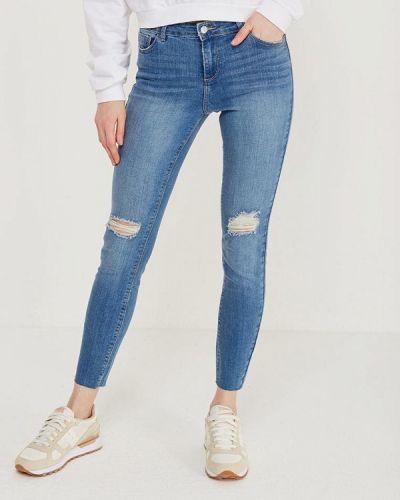 Голубые джинсы Urban Bliss