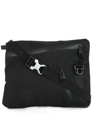Черная сумка на плечо As2ov