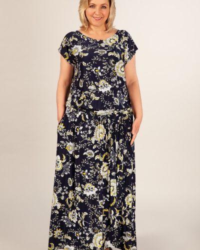 16e816ec185 Женские летние платья макси - купить в интернет-магазине - Shopsy