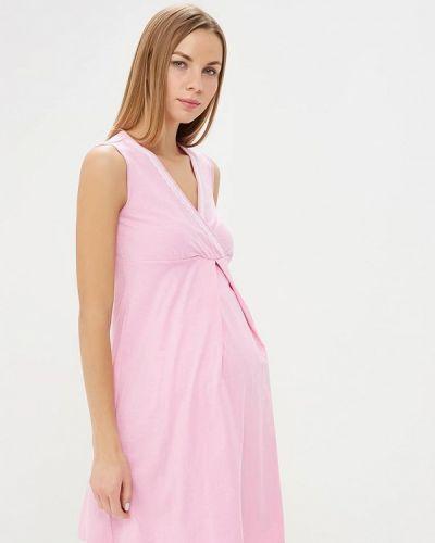 Ночнушка - розовая очаровательная адель
