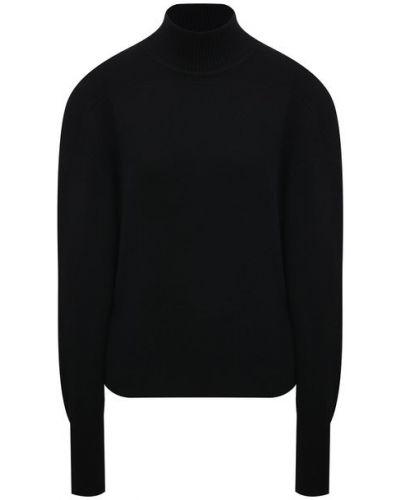 Кашемировый свитер - черный Proenza Schouler