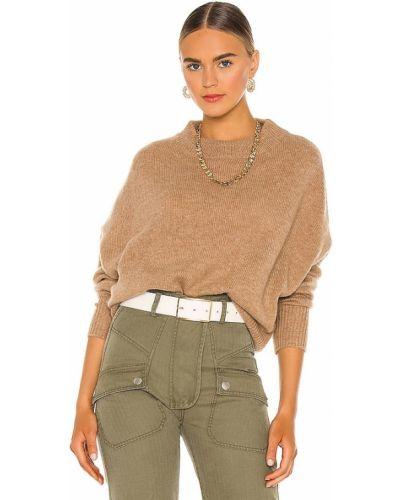 Ватный повседневный шерстяной свитер 360cashmere