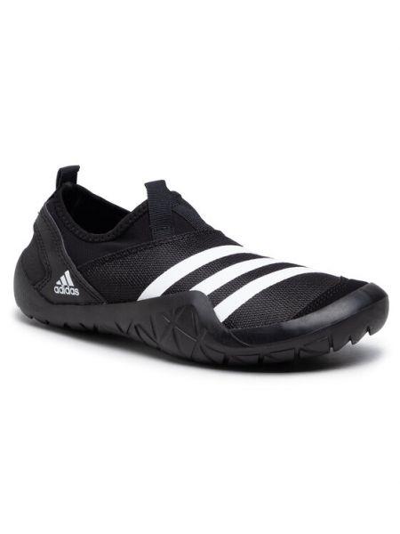 Czarne slipy Adidas
